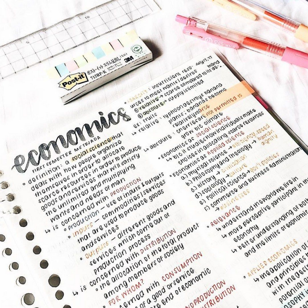 13 Bullet Journal Layouts for Students   Get Organized and Inspired