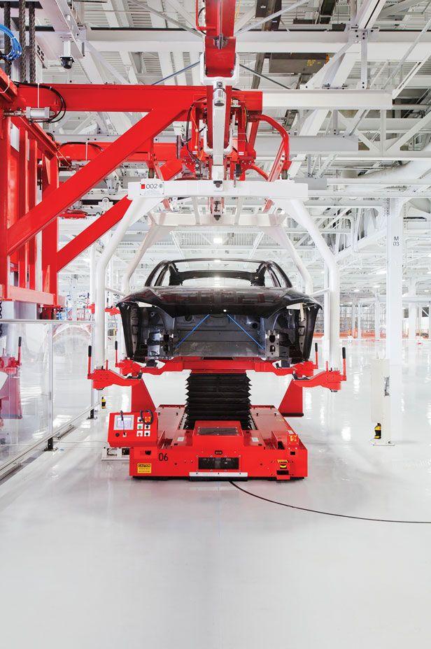 Tesla Motors Tesla Technology Tesla Solar City