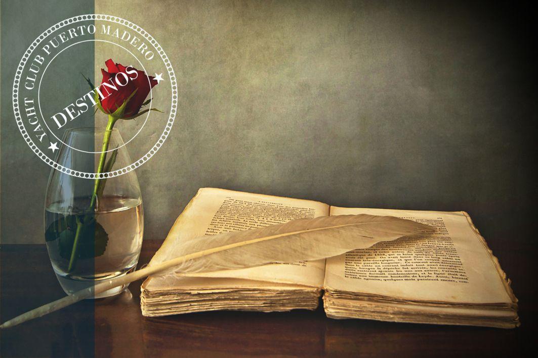 La vuelta al mundo en papel: 100 libros que dan ganas de viajar   por Condé Nast Traveler   http://lnkd.in/b5mxMHB