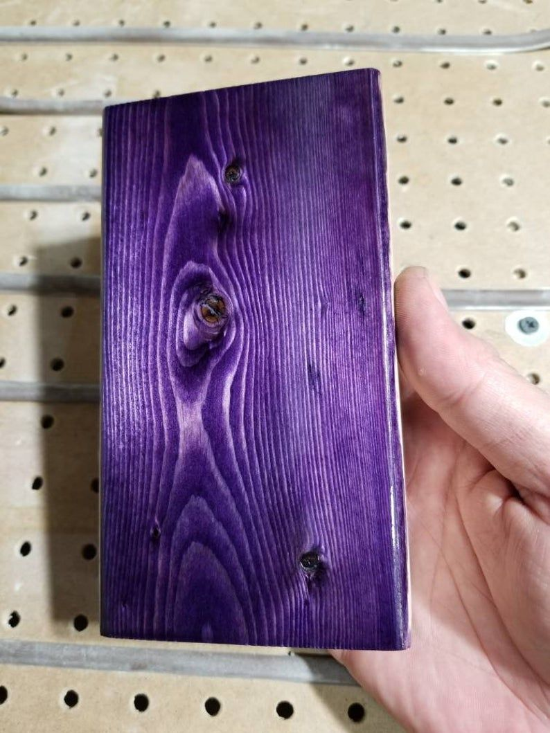 Keda Alcohol Dye Colors Wood Stain Dyes That Creates Vibrant Wood Coloring In 2020 Staining Wood Diy Wood Stain Wood Shop Projects