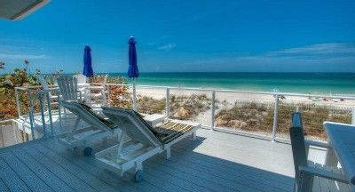 Direct Gulf Front Home Bring Your Family And Enjoy Bradenton Beach Island Vacation Rentals Bradenton Beach Beachfront Rentals