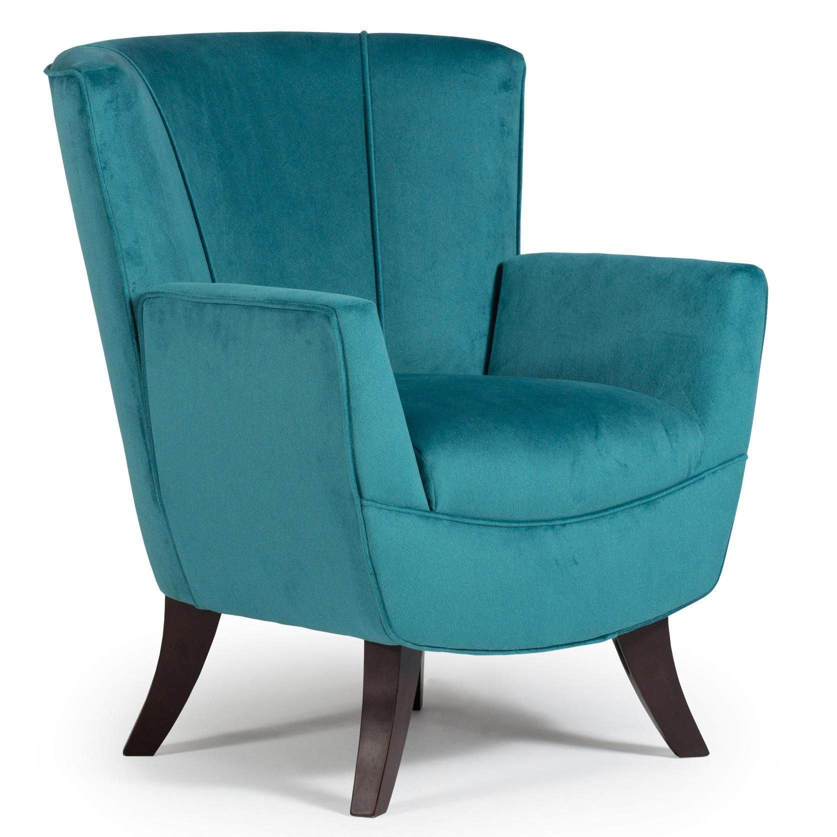 Homefurnishings Goods Home Furnishings Club Chairs Home