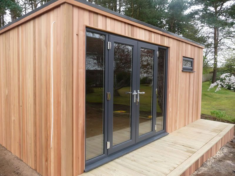 Best Timber Clad Extension Single Storey Google Search Flat 400 x 300