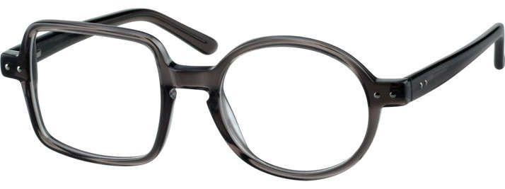 round square eyeglasses frame 4411912