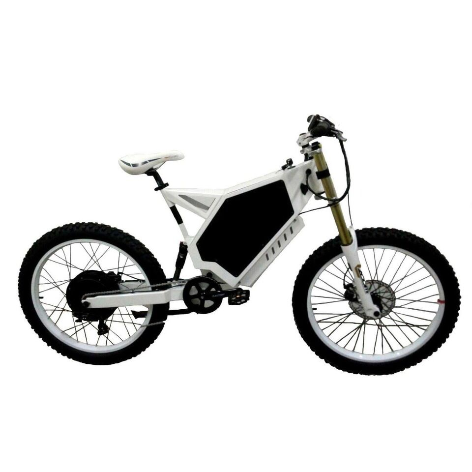 f8c62c4d3b3 3000W 72V Electric Bicycle B52 Fighter Fat Stealth Bomber Electric Bike  with Price