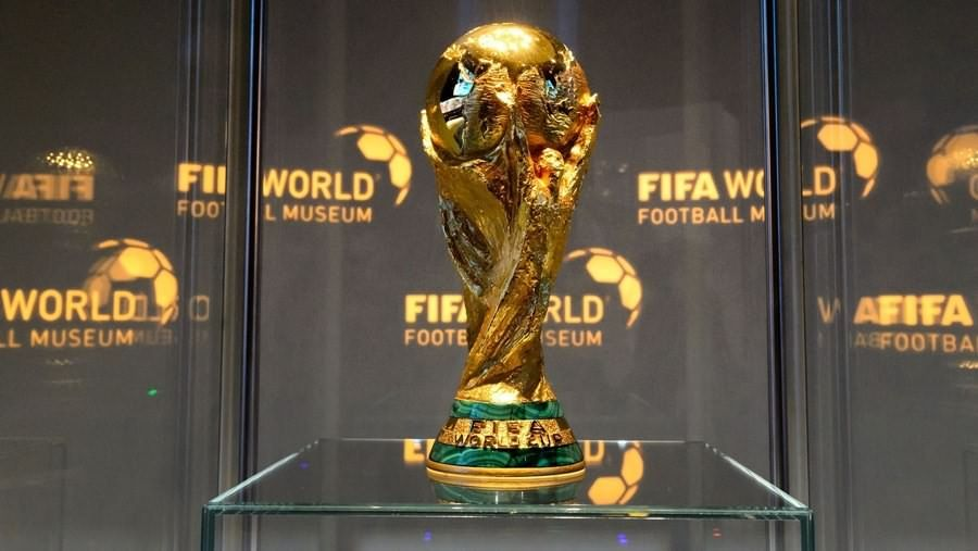 2018 Fifa World Cup Russia World Cup Trophy World Cup Teams Soccer World