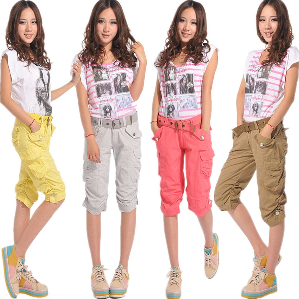 Fashion Trends For Young Teens Summer Styles Fashion