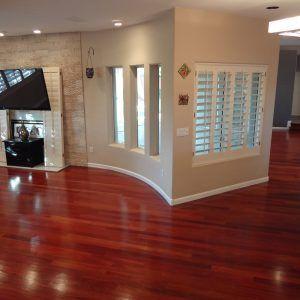 wax refinishing to polish hardwood buffer buffing how edges furniture a floor floors the