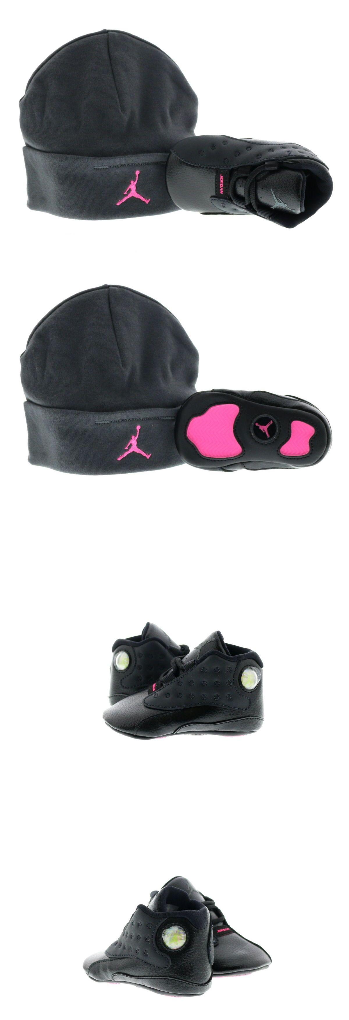 baby girl jordans soft bottoms