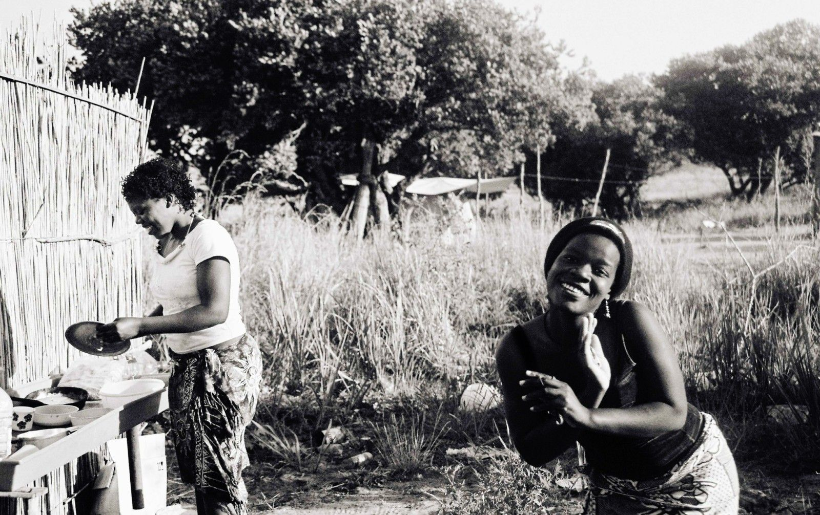 The #friendly people of #Mozambique