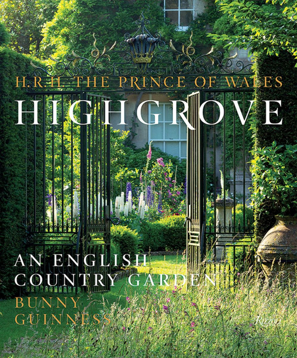 Highgrove An English Country Garden Classic Homes Design And Restoration Period Homes Magazine English Country Gardens Highgrove Garden Country Gardening
