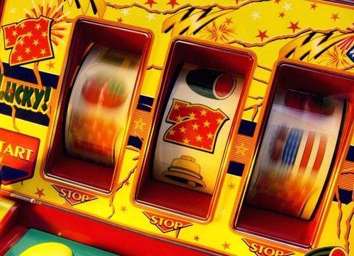 Игровой автомат unicorn magic novomatic