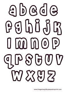Plantillas De Letras Drmcstuffins Lettere Alfabeto Y Scrittura
