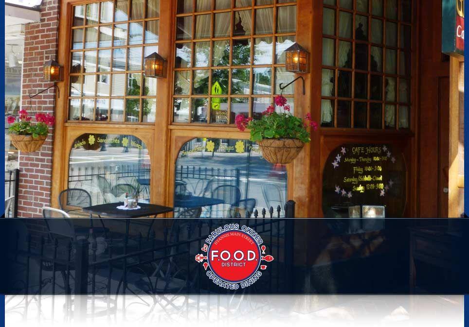 Charming Hyannis U2022 Hyannis Restaurants U2022 Hyannis Main Street U2022 Hyannis Things To Do  | Hyannis Main