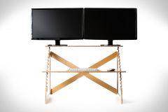 Readydesk™ - Readydesk standing desks: ergonomic, affordable, beautifully designed