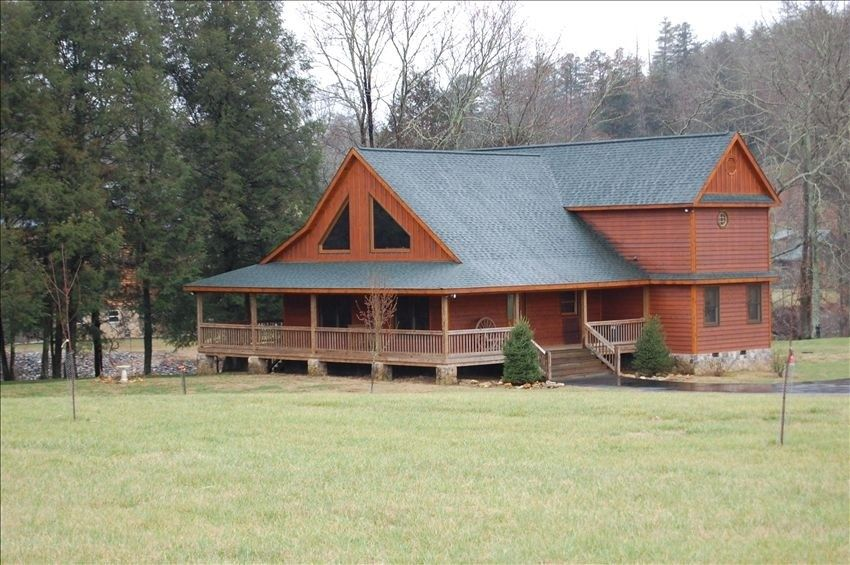Suches Vacation Rental Vrbo 238274 3 Br Northeast Mountains
