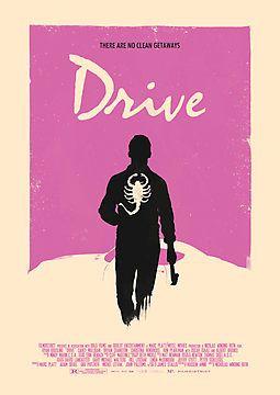 drive 2011 custom poster photographic print by edward b g art rh pinterest com