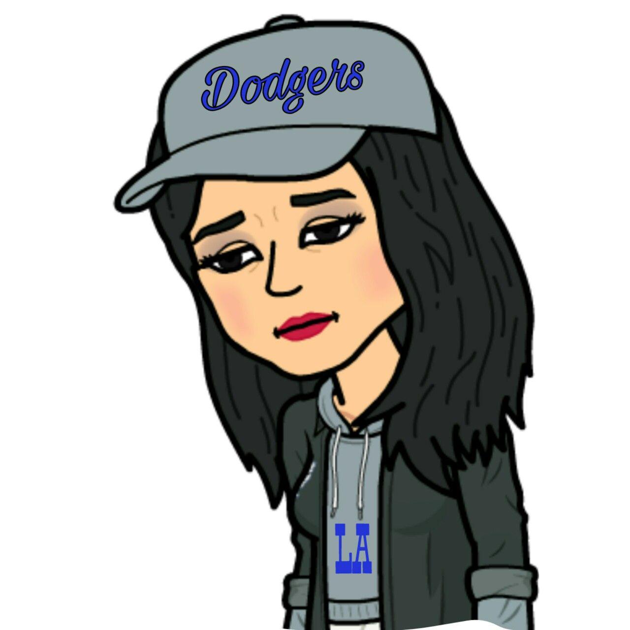 Dodger Stadium | BITMOJIS | Dodger stadium, Dodgers, Yankee