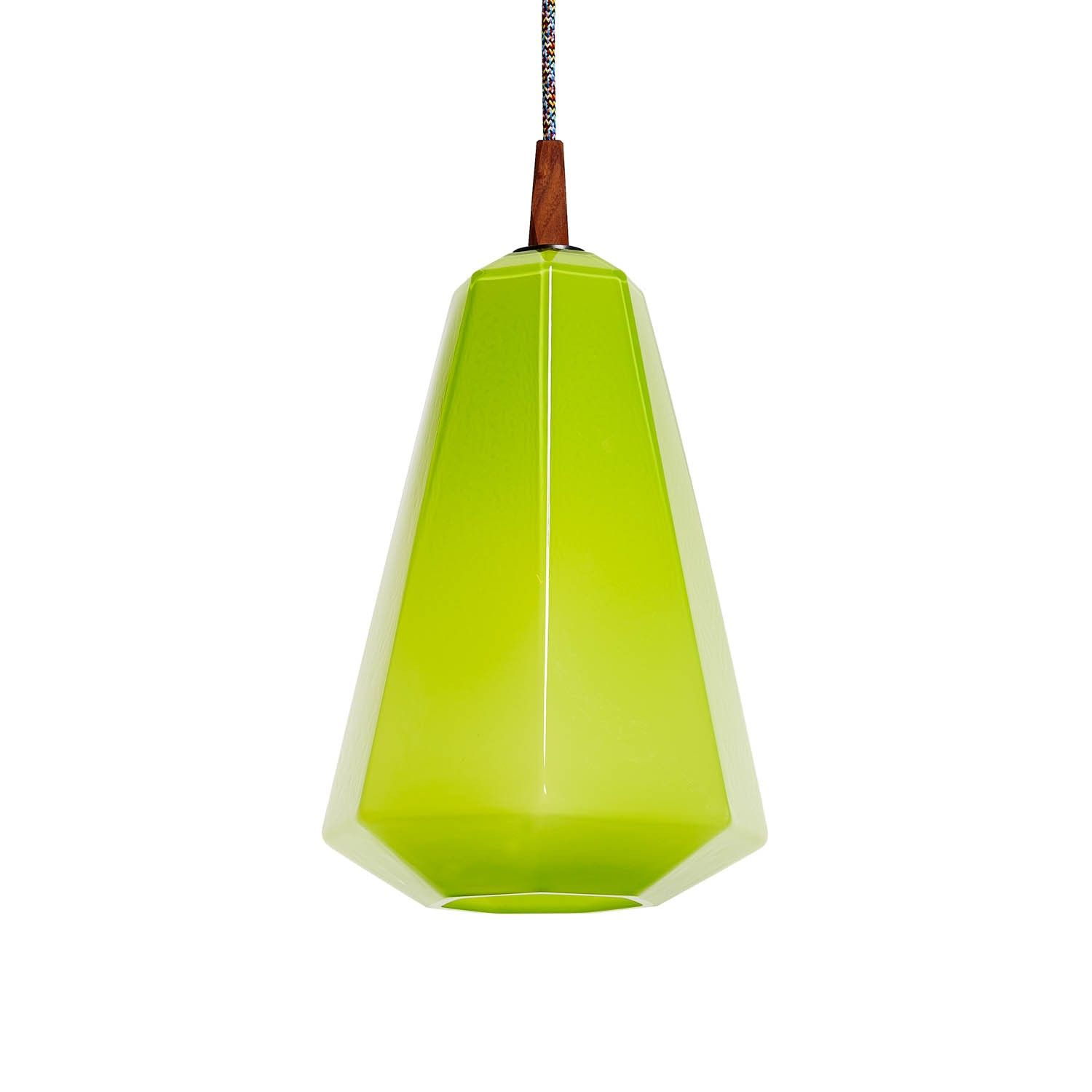 Token Chartreuse Geo Pendant Lighting Pinterest Lights