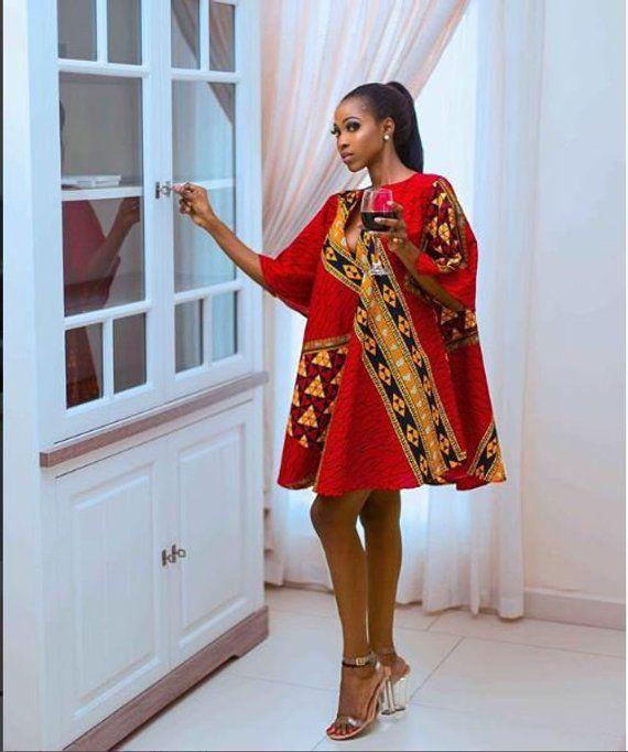 Ankara Dresses African Dresses African Prints African