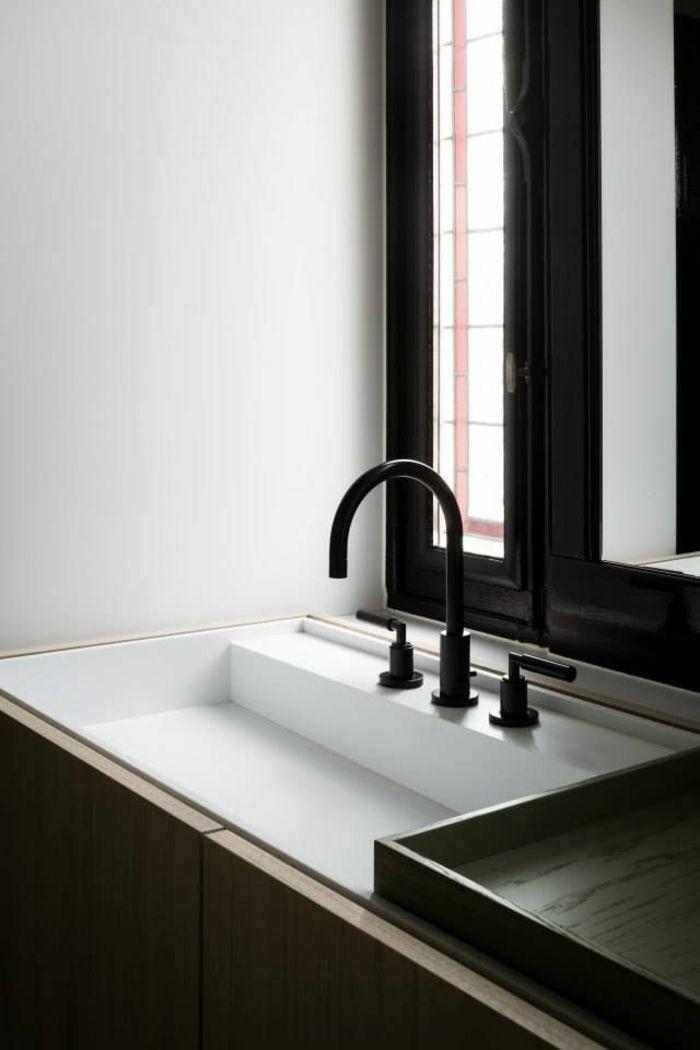 Beaucoup de variantes d\'évier de cuisine en photos! | ☆ Bathroom ...