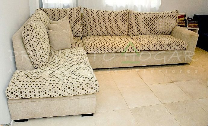 Fabrica de sillones de living y sofas esquineros depto for Sofas pequenos y comodos
