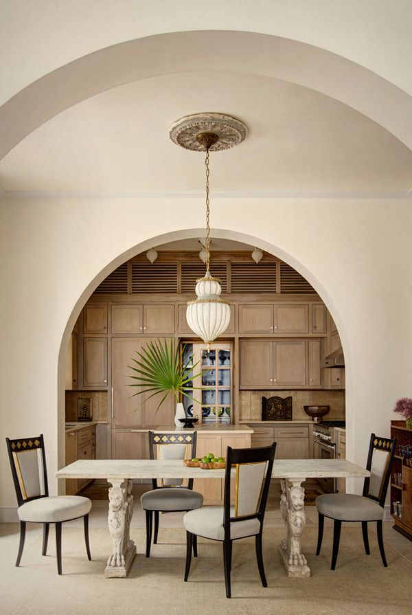 Michael G. Imber, Architects Is A Modern Classical Design Firm Based In San  Antonio