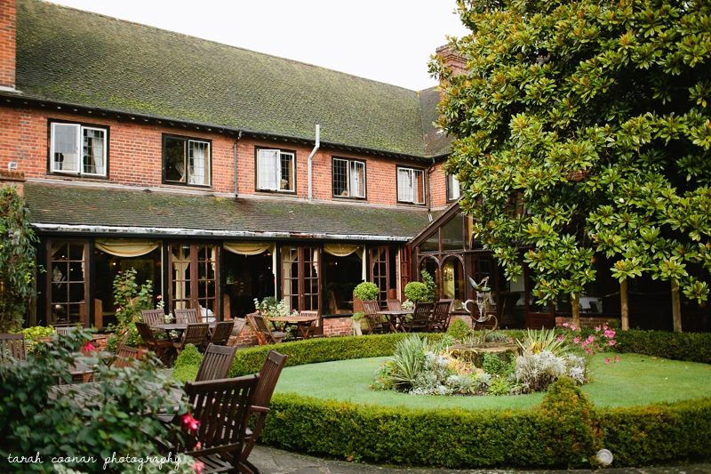 The Montagu Arms New Forest Hampshire