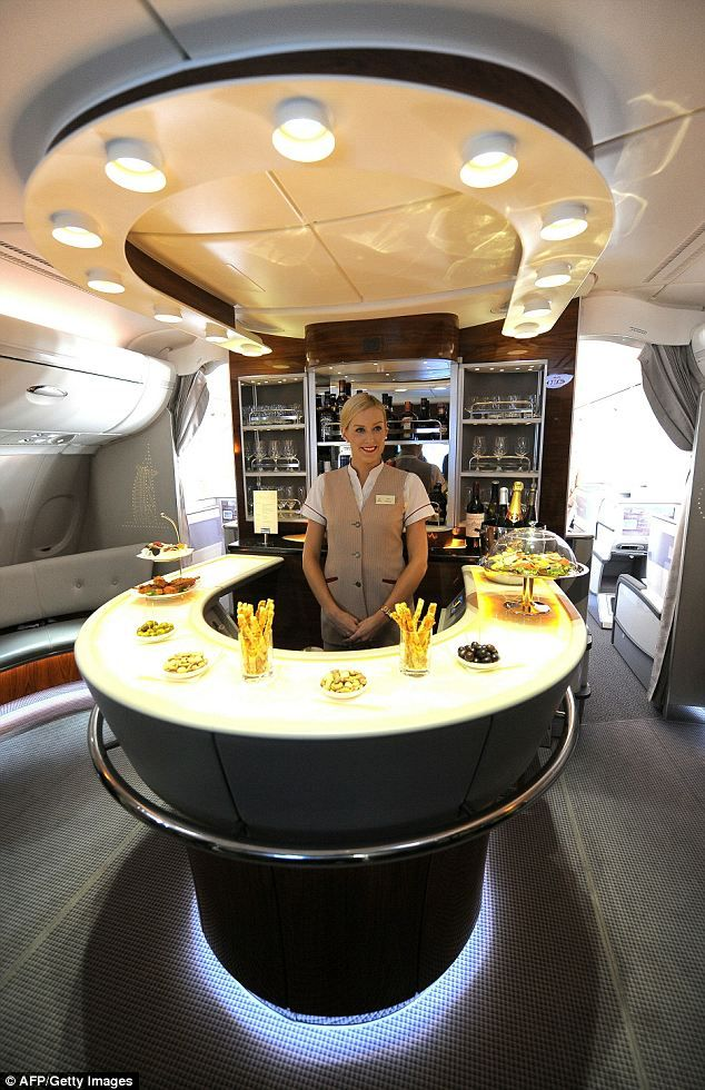 Emirates First Class Flights I Want To Do This Brisbane To