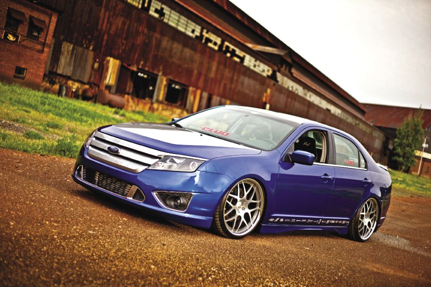 2011 Ford Fusion Car Tips Pinterest Ford fusion and