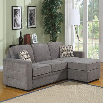 Small Sectional Sofas & Couches for Small Spaces - Overstock ...