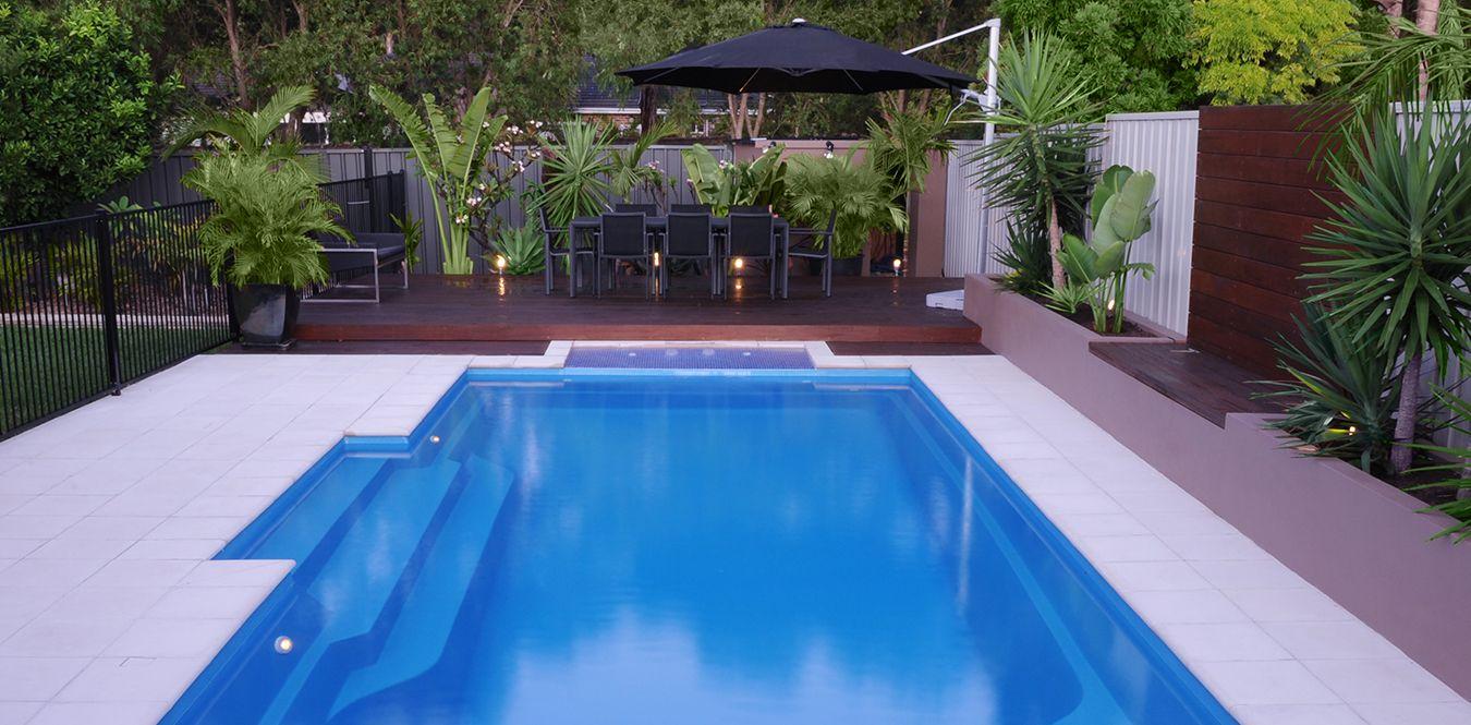 Fibreglass Pools Newcastle Pools Newcastle Tranquility Pools Spas Modern Pools Backyard Pool Swimming Pools Inground