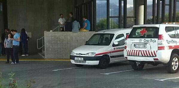 Vehículos emergencia