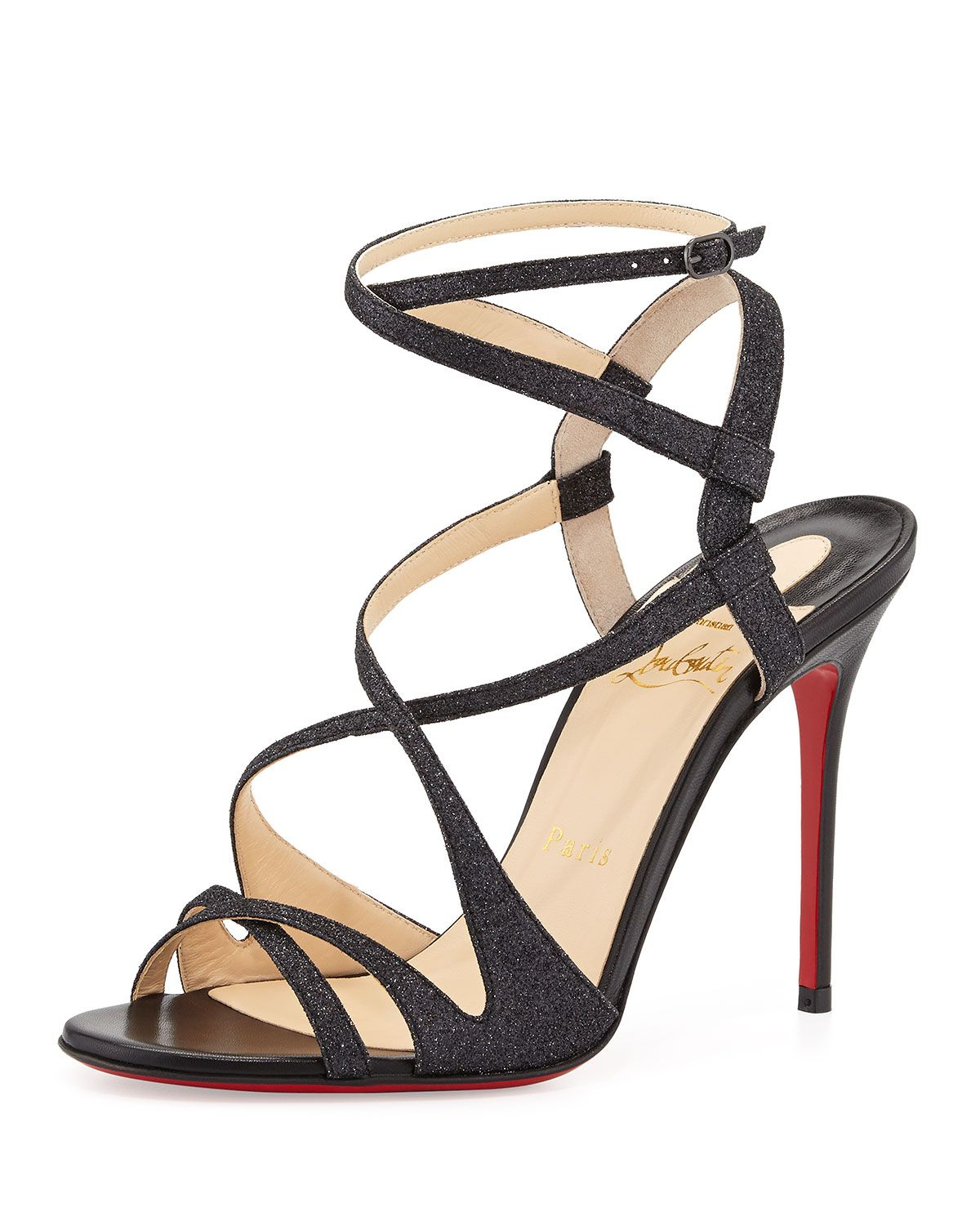 Shoes Louboutin Strappy SandalFun Christian Stuff 1JcKT3lF