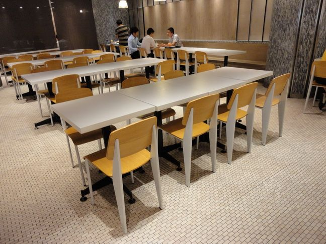 Used Restaurant Furniture 2014 Modern Restaurant Tables And