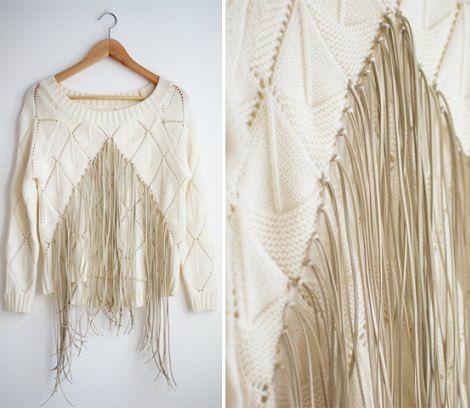 Reciclar ropa paso a paso dise o de ropa pinterest - Reciclar ropa manualidades ...