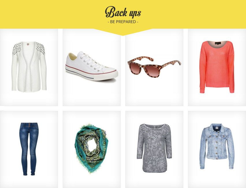 How To Pack For A Holiday Weekend   To Be Bright