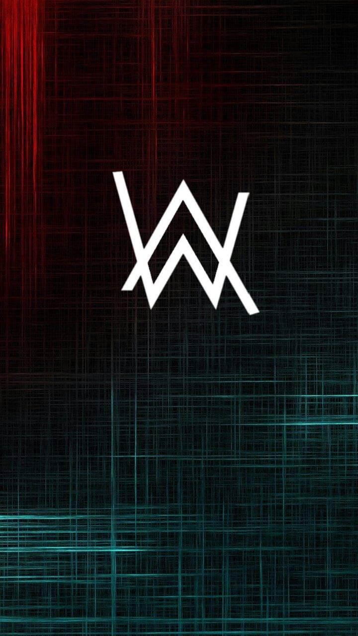 Alan Walker logo wallpaper by Tvrtk0 - f6 - Free on ZEDGE™