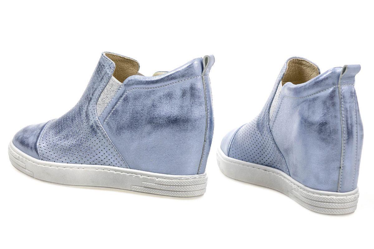 Ekskluzywne Sneakersy Najlepszebuty Shoes Slip On Sneaker Sneakers