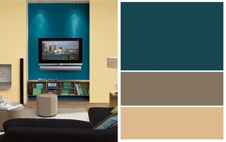 küche wandfarbe petrol - Google-Suche | Wohnung Tina | Pinterest ...