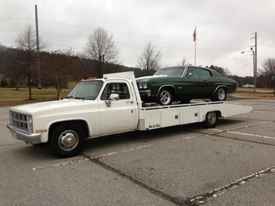 2007 Custom Freightliner Sport Chassis 4x4 66000gcvw Classic