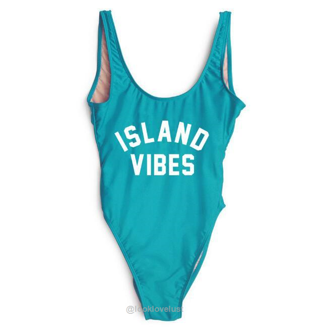 b7384a13bc Woman · ISLAND VIBE One Piece Swimsuit