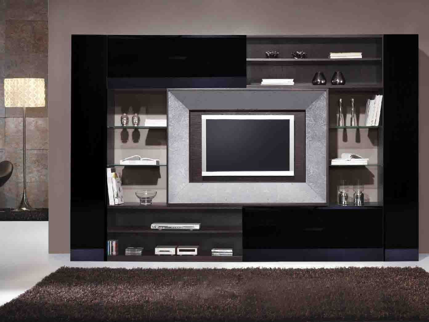 Chennaino1 interiors lcd wall design tv showcase classic house design interior design advice