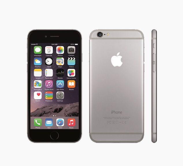 Apple Iphone 7 32gb Gold Unlocked A1778 Gsm Original Box In 2019 Apple Iphone Iphone 7 Iphone