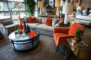 Bella Casa Located On NW 9th Ave And Evertt Is Portlandu0027s Pearl District Go  To Furniture