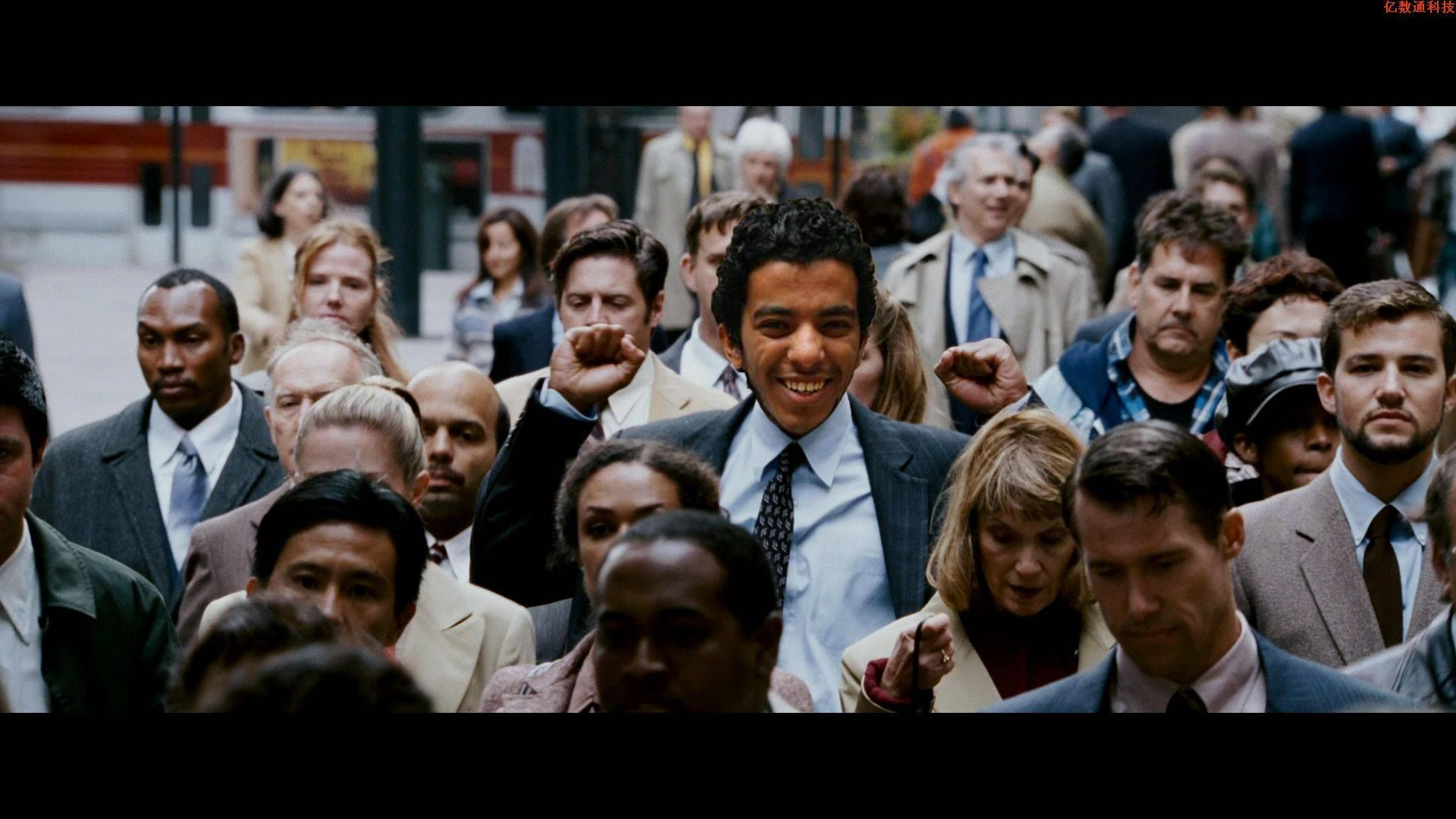 من وحى لحظات السعادة The Pursuit Of Happyness Will Smith Inspirational Movies Life