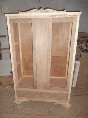 Consejos clave para restaurar muebles | Restauración de muebles ...