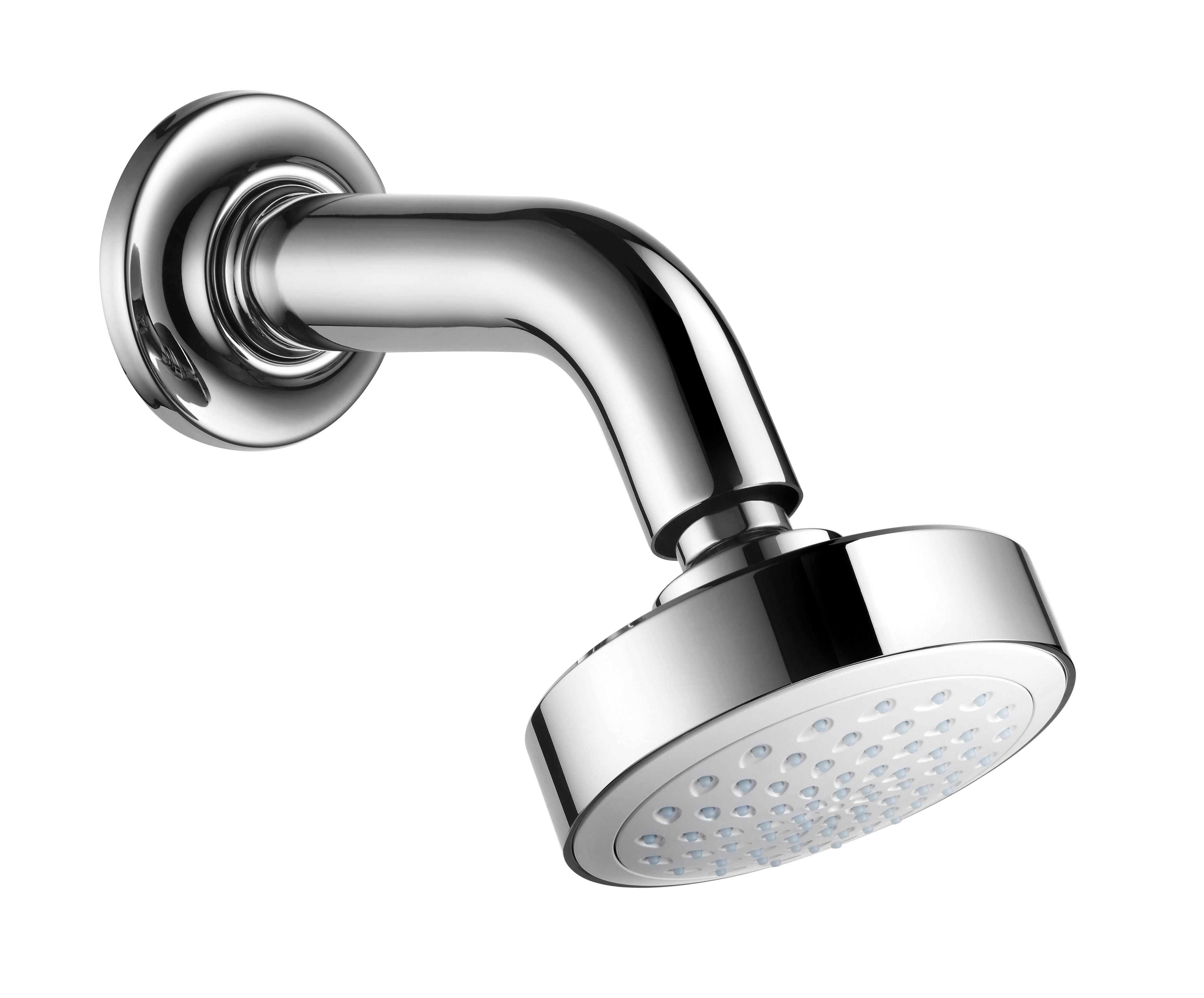 The Mira Beat Fixed Showerhead And Arm Is A Great