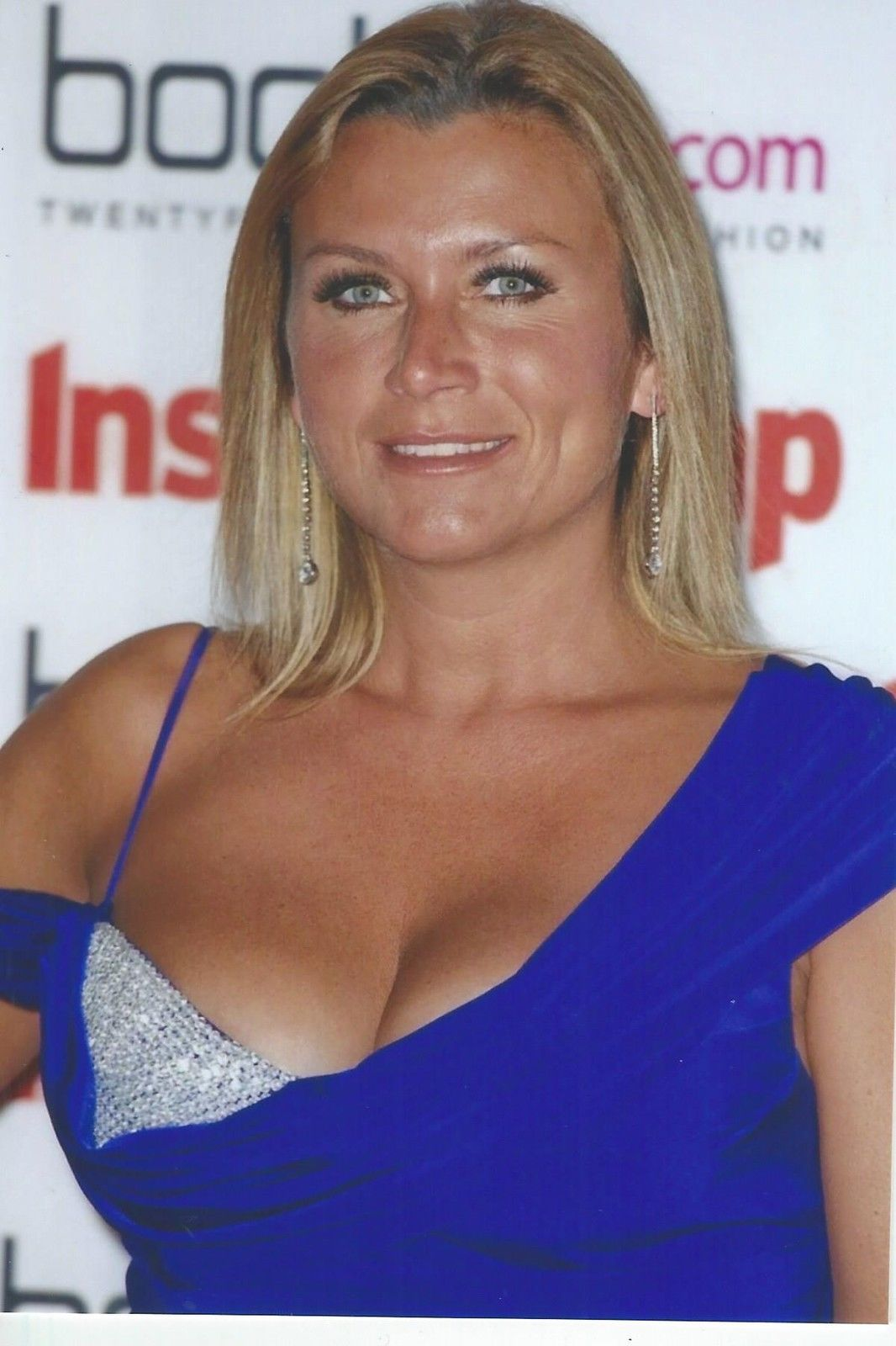 Tricia Penroses Leaked Cell Phone Pictures
