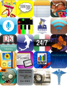 App Store, Sales, Applications, Deals,Apps for iDevices